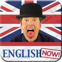 English Now! Impara l'inglese ridendo con John Peter Sloan (Kindle Tablet Edition)