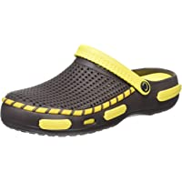 Coolers Men's Garden Beach Yard Pool Mule EVA Clog Shoe Sizes 7 - 12