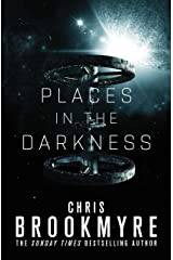 Places in the Darkness Kindle Edition