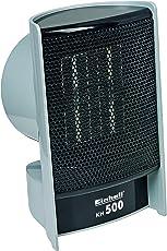 Einhell Heizlüfter KH 500 (500 Watt, PTC-Heizelement, klein und flexibel)