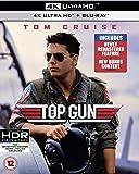 Top Gun – 4K Ultra HD [Blu-ray] [2020] [Region Free]