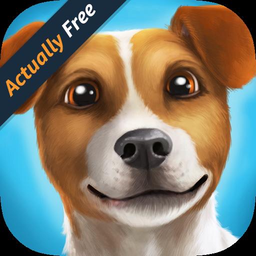 DogHotel - Meine Hundepension (Pitbull Dusche)