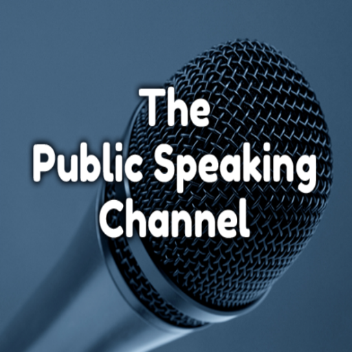 The Public Speaking Channel