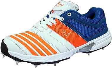ZIGARO Z20 Men's Cricket Spikes Shoes