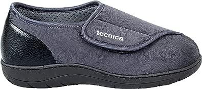 Tecnica 3T - Scarpe Ortopediche Made in Italy con Sottopiede Estraibile.