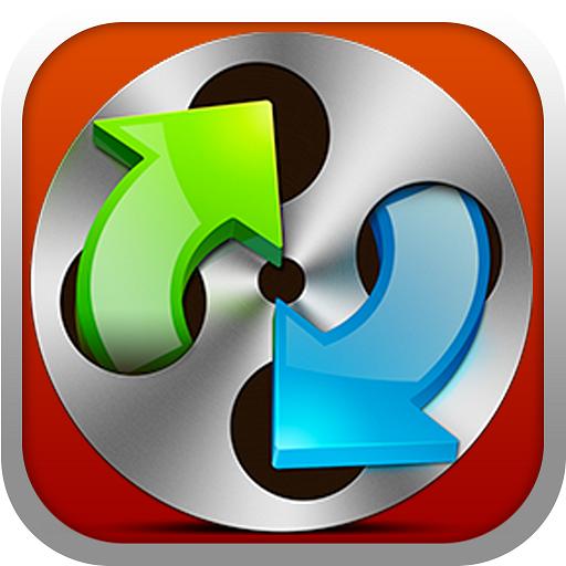 Video Converter (Ipod Converter Dvds)
