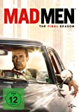 Mad Men - The Final Season [6 DVDs]
