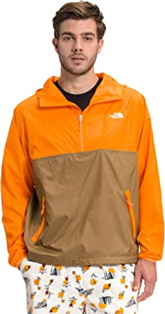 The North Face Men's Cyclone Anorak Windbreaker Jacket