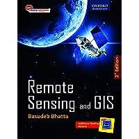 Remote Sensing and GIS