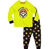 Super Mario Pijamas para Niños