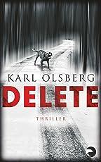 Delete: Thriller