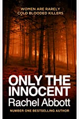 Only the Innocent (Tom Douglas Thrillers Book 1) Kindle Edition
