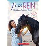 The Steeplechase Secret (Free Rein #1) (English Edition)