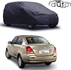 Abs Auto Trend Car Body Cover For Maruti Suzuki Old Swift Dzire ( Color As Per Stock Availability )