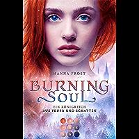 Burning Soul (Ein Königreich aus Feuer und Schatten 1): Berührende Romantasy über die verbotene Liebe zwischen einer…