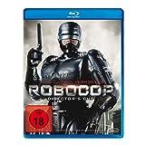 RoboCop - Director's Cut [Blu-ray]