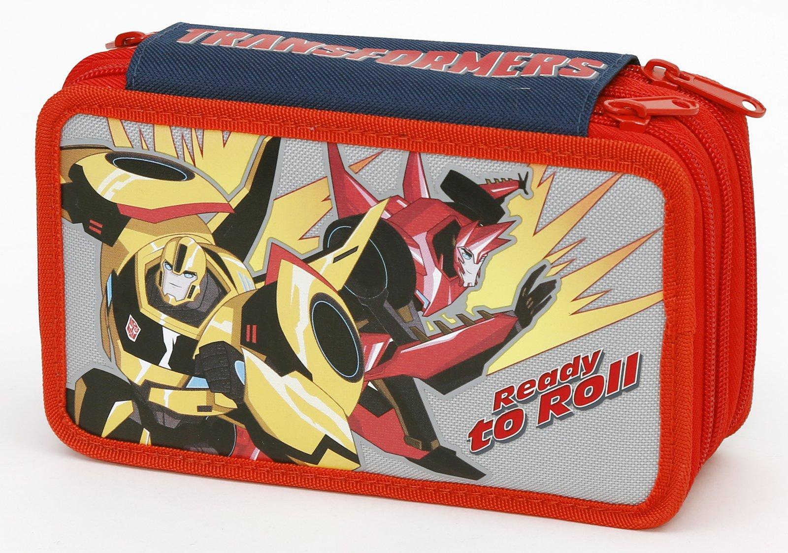 810dfrk%2BcWL - Giochi Preziosi–Transformers Estuche