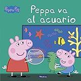 Peppa va al acuario (Un cuento de Peppa Pig)