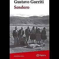 Sendero (Fuera de colección) (Spanish Edition)