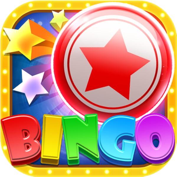 Bingo Love Free Bingo Games For Kindle Fire Play Offline Or Online