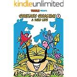 Shikari Shambu: A Wild Life ( Vol 8)