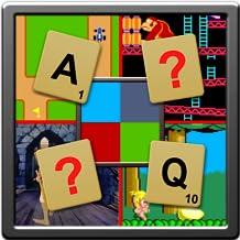 Quale videogioco Arcade? -Gioco a Quiz Trivia coin-op parola