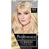 Preference Infinia 9.13 Bergen Light Beige Blonde Hair Dye