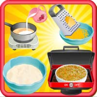 Kochen Spiele Kartoffelpüree