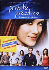 Private Practice 2 DVD