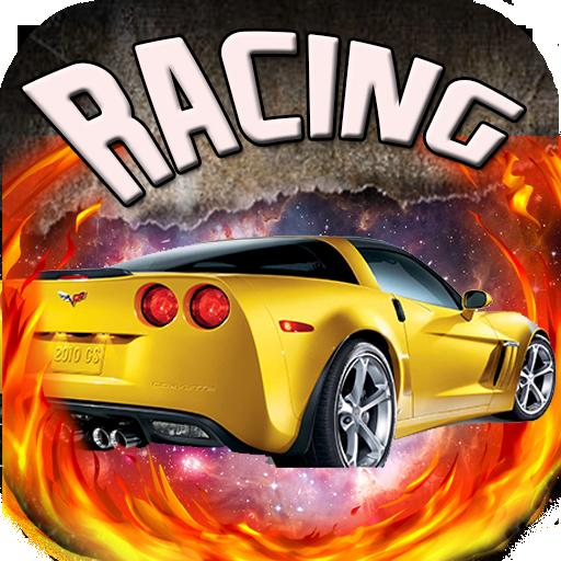 real-night-racing