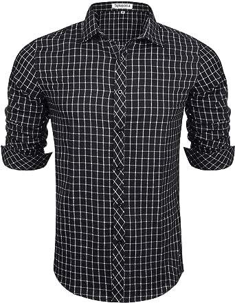 Sykooria Mens Short Sleeved Hawaiian Funny Shirts Casual Loose Fit shiteshirts for Men Vacation Beach Summer
