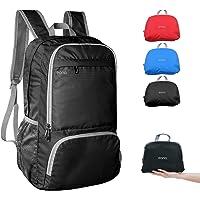 Amazon Brand - Eono - 30L Ultra Lightweight Backpack, Water Resistant Rucksack, Unisex Small Daypack for Men Women Kids…