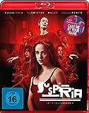 Suspiria [Blu-ray]
