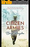 Citizen Armies (The Jackson Family Saga Book 2)