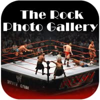 The Rock Photo Gallery