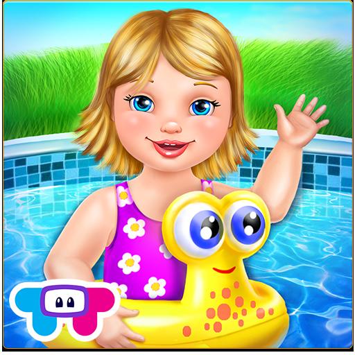 Baby Vacation - Hotel Adventures -