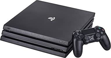 Sony PlayStation 4 Pro 2TB Console (Black) - R3 Version