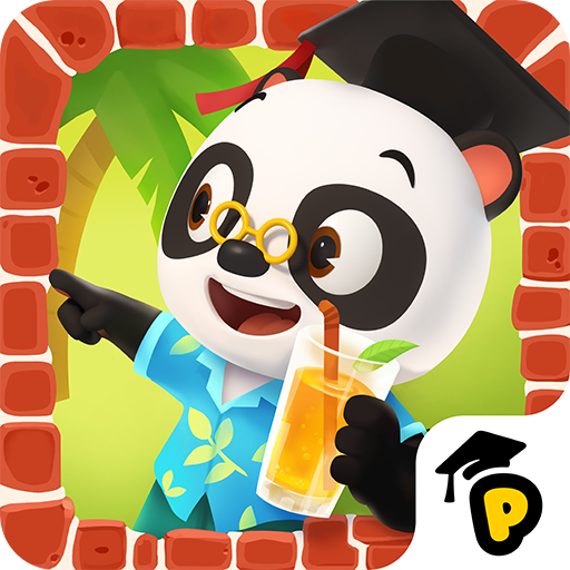 Dr. Panda Stadt: Urlaub