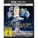 Die Unendliche Geschichte (4K Ultra HD) (+ Blu-ray 2D) [Alemania] [Blu-ray]