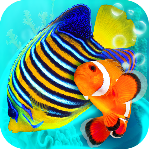 MyReef 3D Aquarium (Pet-tank)