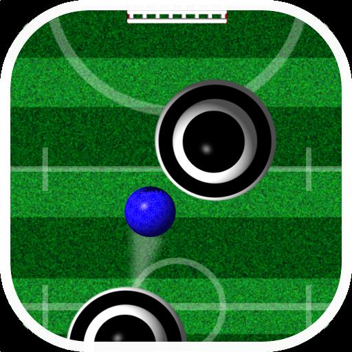 Air Field Hockey (Hockey-puck Fällen)