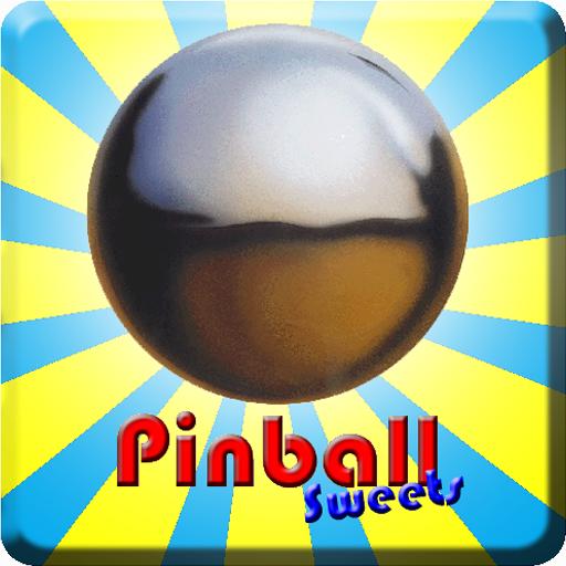 Pinball sweets & lollipops (Zen Pinball)
