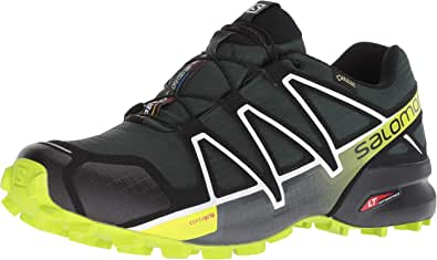 Salomon Supercross GTX blackblackblack ab 72,90