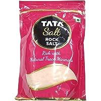 Tata Rock Salt, 500g Pouch