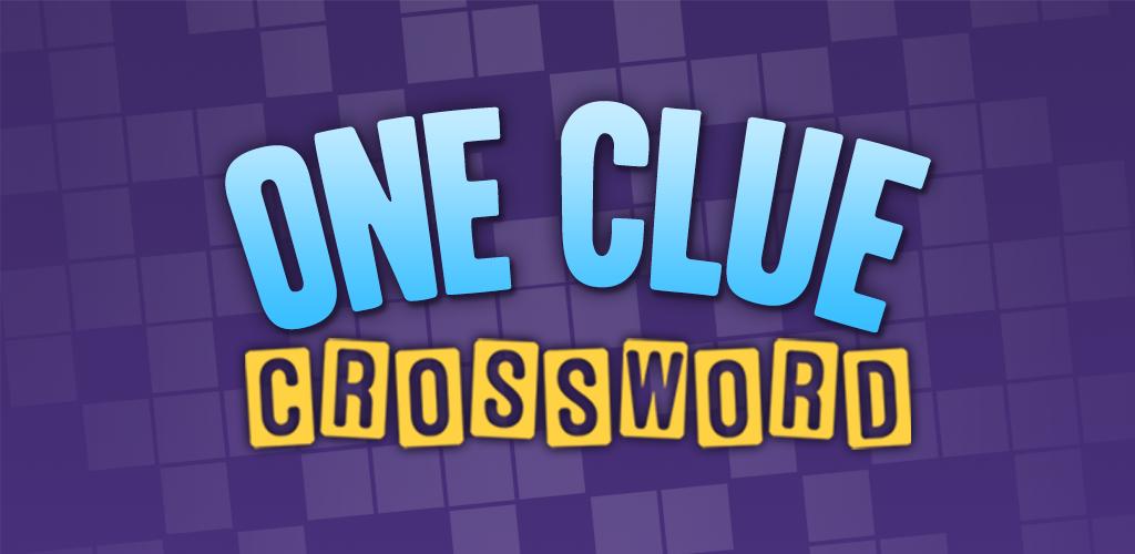 One Clue Crossword - Das Ein-Bild-Kreuzworträtsel: Amazon.de: Apps ...