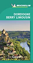 Michelin Green Guide Dordogne Berry Limousin (Green Guide/Michelin)