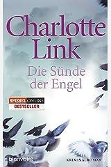 Die Sünde der Engel: Kriminalroman Kindle Ausgabe