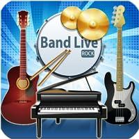Band Live Rock