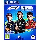 F1 2021 (Ps4) (Uk Import) - Playstation 4