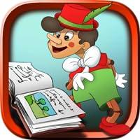 Pinocchio – Tales & interactive book